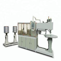 China Automatic Bending Machine Servos Type , Evaporator Serpentine Tube Bender supplier