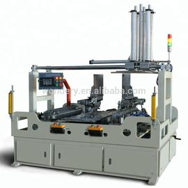 Servo Type Intercooler Core Assembly Machine With High Assembling Accuracy