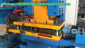 China Fully Automatic Metal Punch Die , Fin Press Die With 200 Psm High Speed supplier