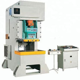 China Fully Automatic Metal Punch Die , High Speed Fin Press Machine With Low Noise supplier