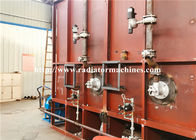 China Customized Gas Fired Furnace , Heat Treatment Furnace Stable Performance factory