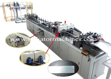 China Tube Straightening And Cutting Machine, Flat Tube Straightening Machine factory
