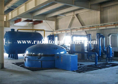 China FGH Series Vacuum Impregnation Equipment with Drying Function 5000mm Diameter factory